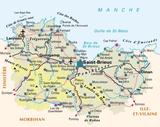 be3f36f99c65 Les Côtes d Armor